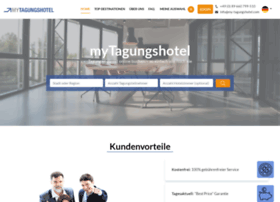 my-tagungshotel.com