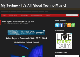 my-techno.org