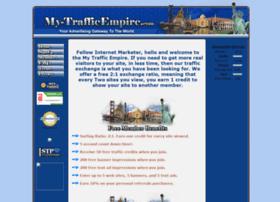 my-trafficempire.com