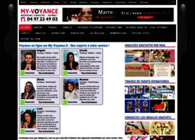 my-voyance.com