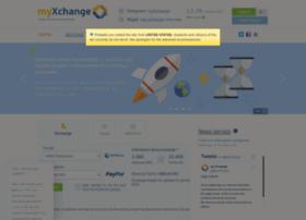 my-xchange.com