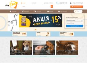 my-zoo.com.ua