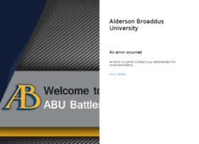 my.ab.edu
