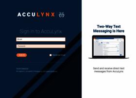 my.acculynx.com