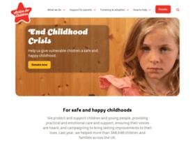 my.actionforchildren.org.uk