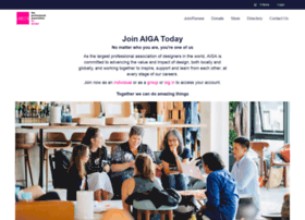 my.aiga.org