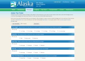 my.alaskatravel.com