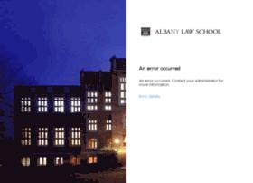 my.albanylaw.edu