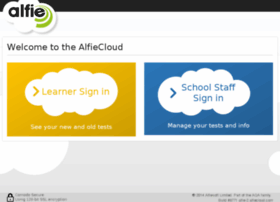 my.alfiecloud.com