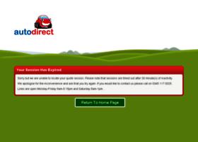 my.autodirect.co.uk