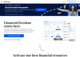 my.bankrate.com