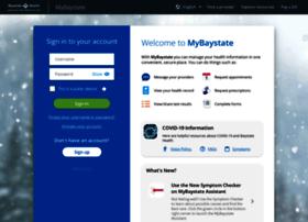 my.baystatehealth.org