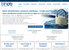 my.bindb.com