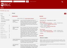 my.blc.edu