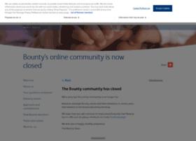 my.bounty.com