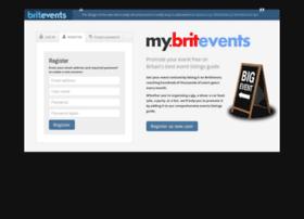 my.britevents.com