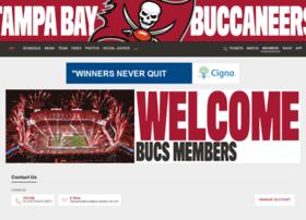my.buccaneers.com