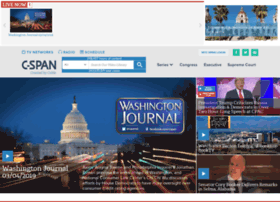 my.c-span.org
