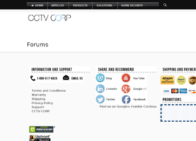 my.cctvblog.com