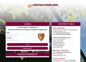 my.centralpenn.edu