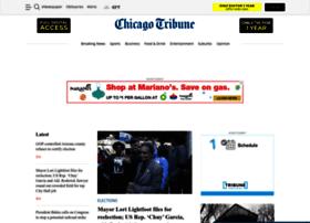 my.chicagotribune.com