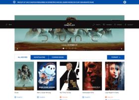 my.cineplex.com