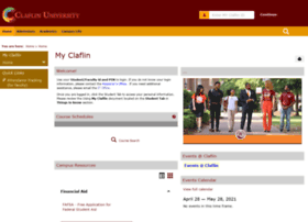 my.claflin.edu