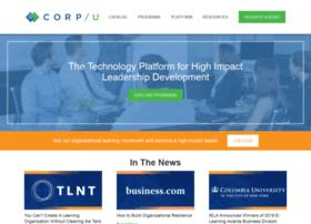 my.corpu.com