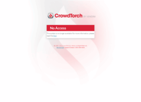 my.crowdtorch.com