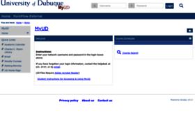 my.dbq.edu