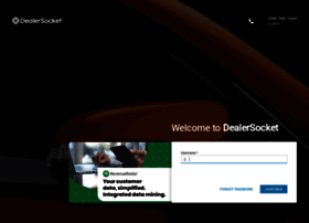 my.dealersocket.com