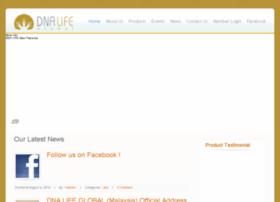 my.dnalifeglobal.com