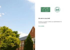 my.enmu.edu