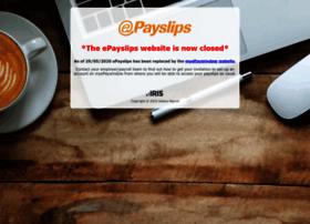 my.epayslips.com