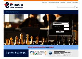 my.eyuboglu.com