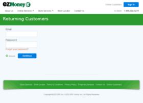 my.ezmoney.com