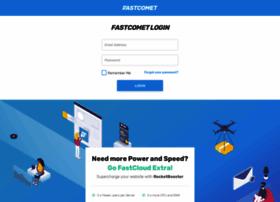 my.fastcomet.com