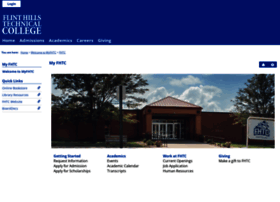 my.fhtc.edu
