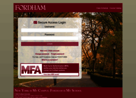 my.fordham.edu