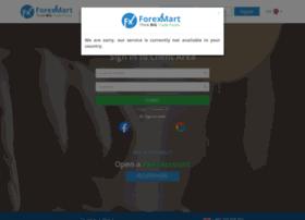 my.forexmart.com