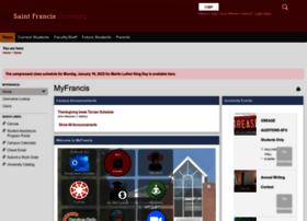 my.francis.edu