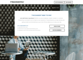 my.freedompay.com