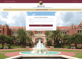 my.fsu.edu