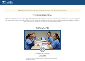 my.galencollege.edu