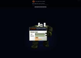 my.gameservers.com