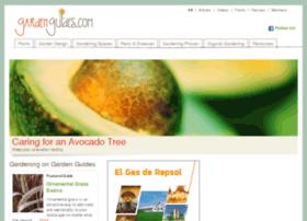 my.gardenguides.com