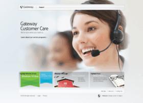 my.gateway.com
