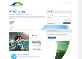 my.grange.com
