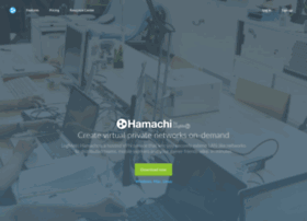 my.hamachi.cc
