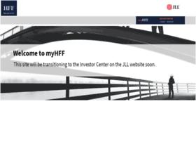 my.hfflp.com